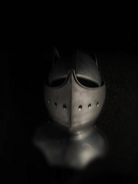 Der Krieger und männliche Polarität